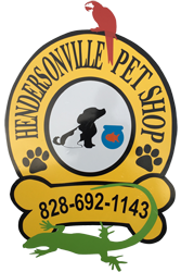 Hendersonville Fish & Pet Shop